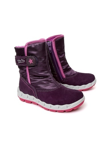 Superfit Çizme Lila